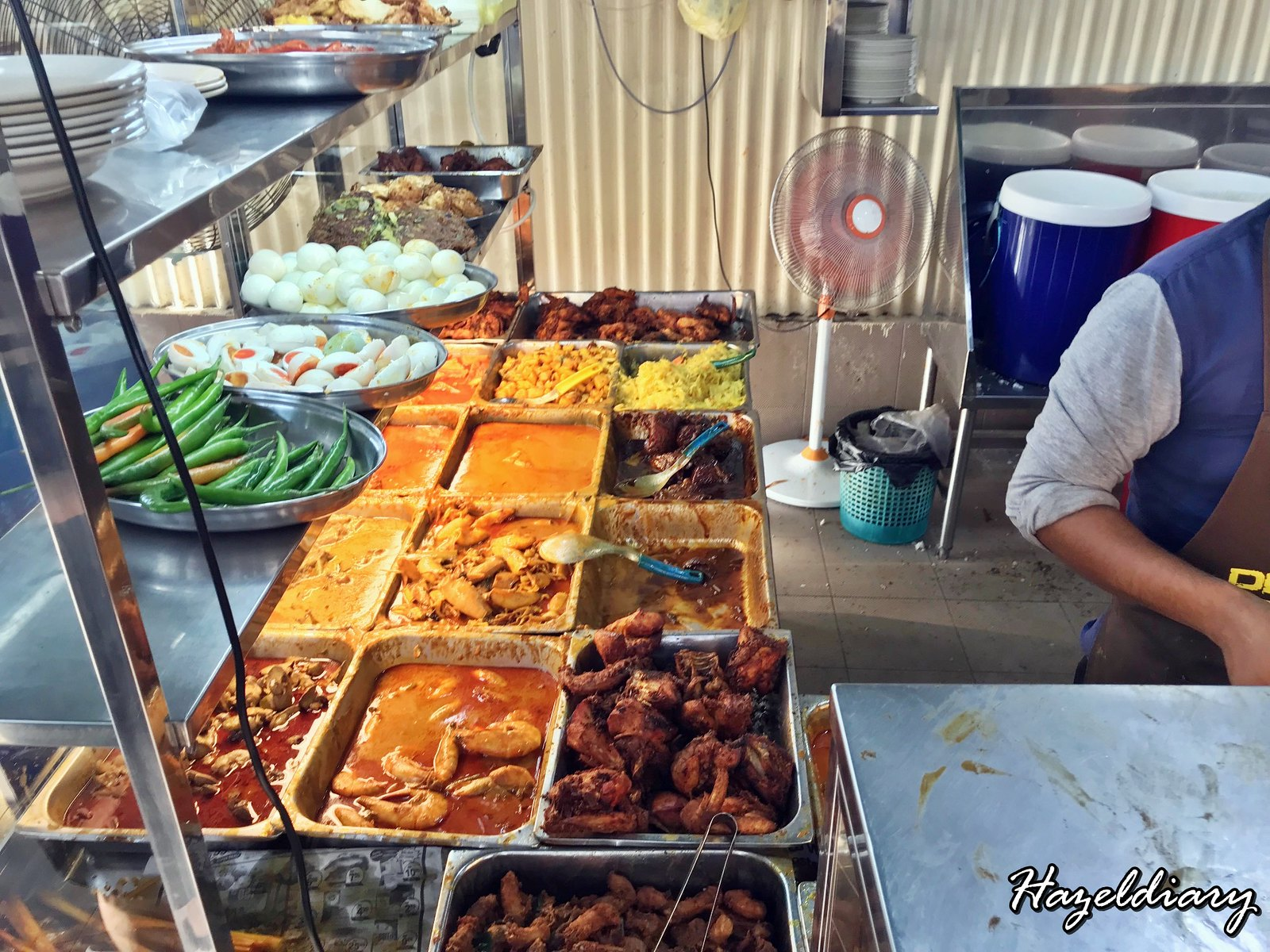 Deen Maju Nasi Kandar Penang-4