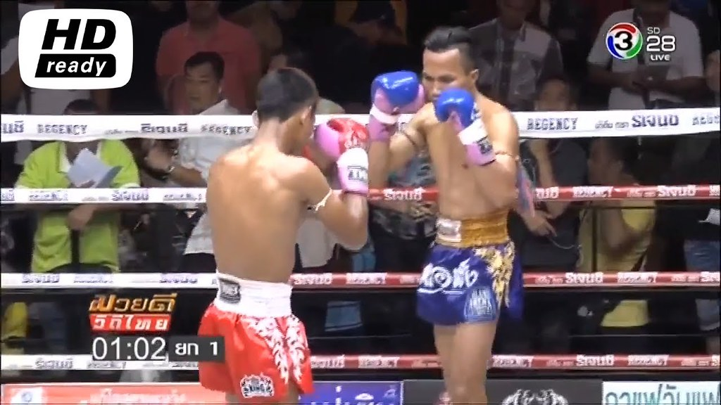 Liked on YouTube: ศึกมวยดีวิถีไทย ล่าสุด [ Full ] 15 -7-2561 มวยไทยย้อนหลัง Muaythai HD 🏆