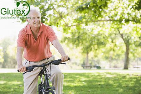 Vận động thể chất một cách điều trị bệnh tiểu đường type 2 đơn giản, hiệu quả