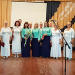 Концерт духовной музыки, приуроченный ко Дню Крещения Руси