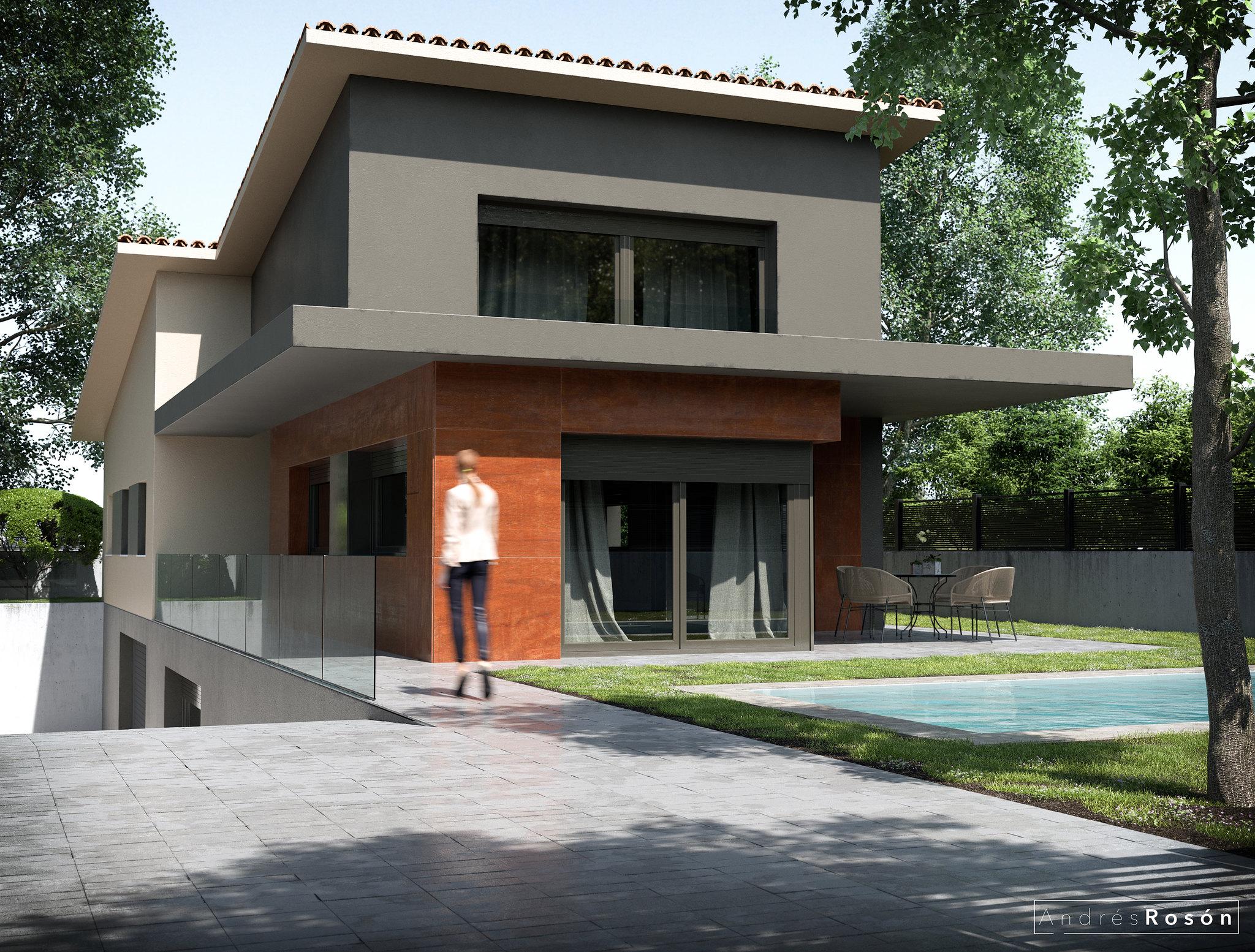 Altell House