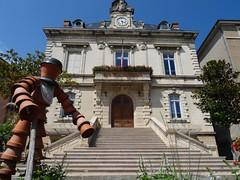 Mairie de Trévoux
