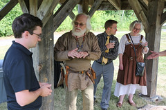 Viking House Donor Reception-8