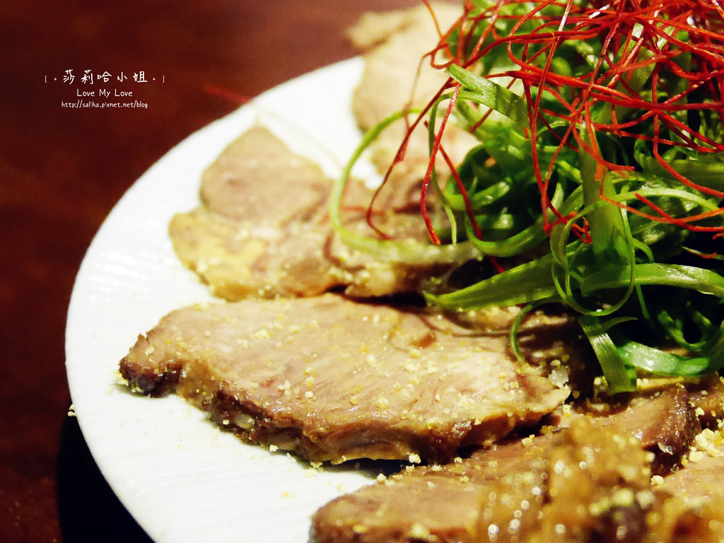 台北劍潭站附近好吃餐廳推薦直火人 (7)