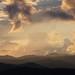Black Balsam Campground GSMNP - Sunset by Poofadora
