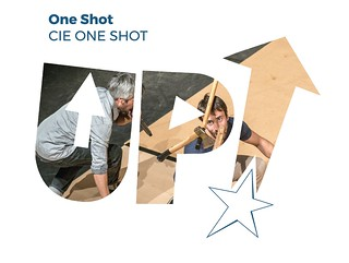 Cie One Shot ---- ONE SHOT --- Festival UP! 2018