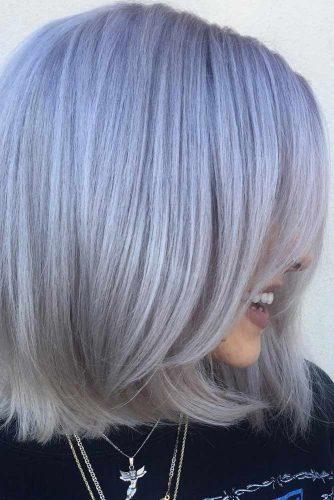 TOP MEDIUM LENGTH LAYERED HAIR IDEAS FOR WOMEN 17