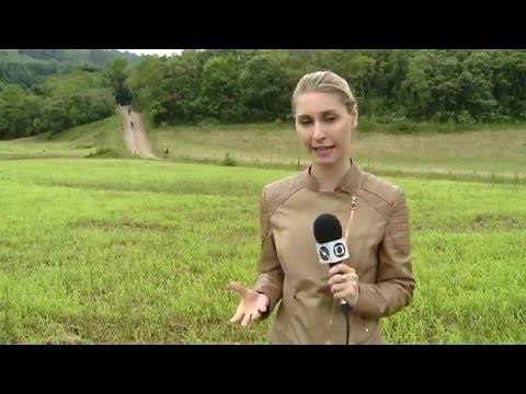 Ilópolis recebe cicloturista nas fazendas de cultivo da erva mate