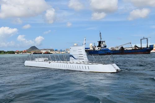 Atlantis VET project in Aruba