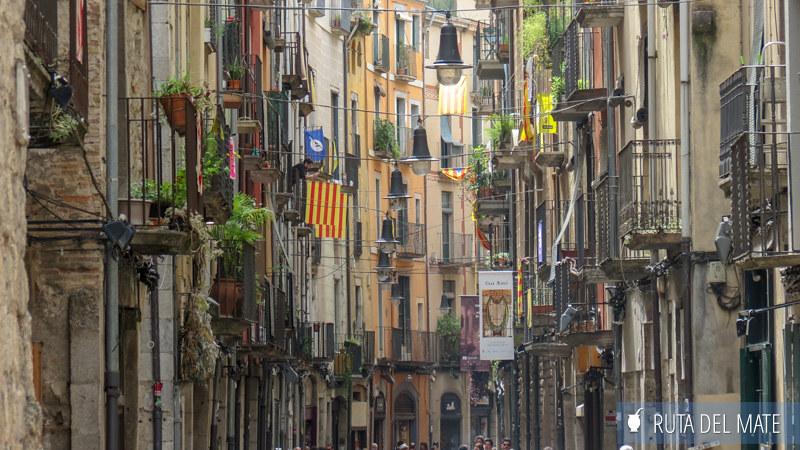 Pueblos de Cataluña Girona 06