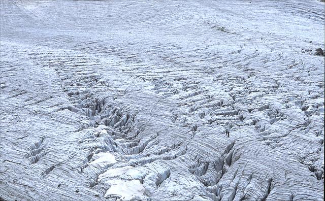 glacial scale