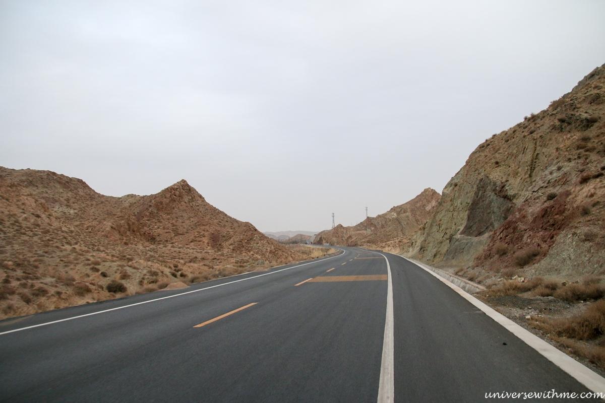 China Travel Desert_043