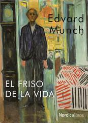 Edvard Munch, El friso de la vida