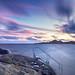 Archipelago Summer Night by diesmali