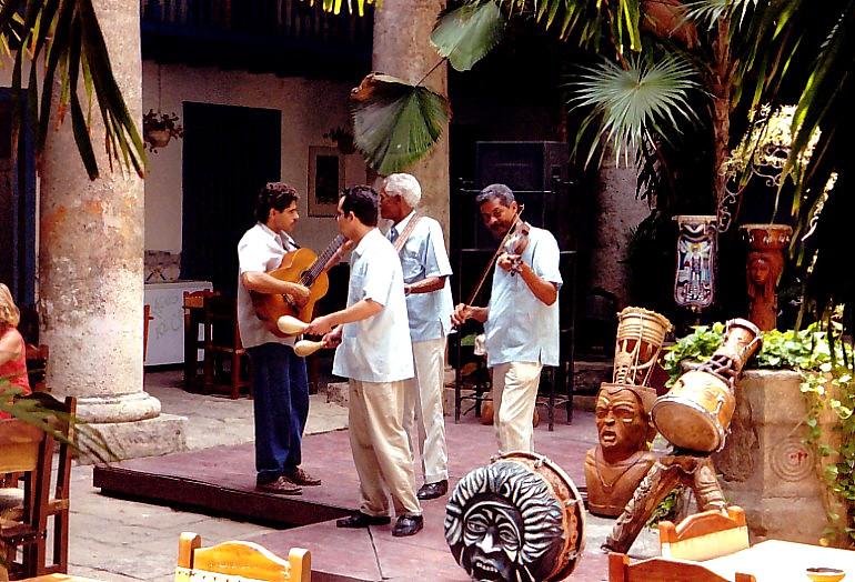 Havana Cuba great city