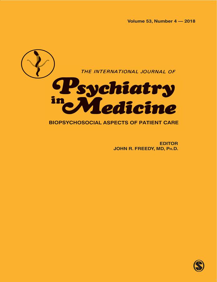 Int J of Psych in Med