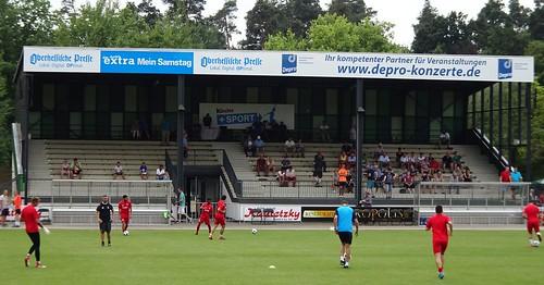 TSV Eintracht Stadtallendorf 3:1 Hessen Dreieich
