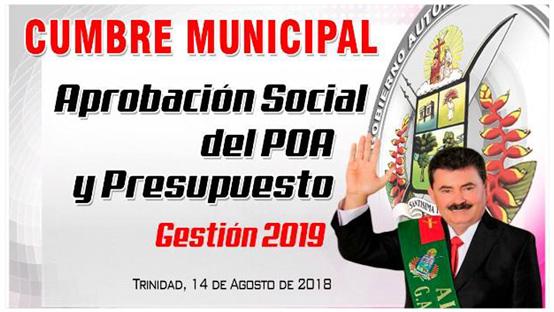 cumbre-municipal-de-aprobacion-social-del-poa-y-presupuesto-de-la-gestion-2019