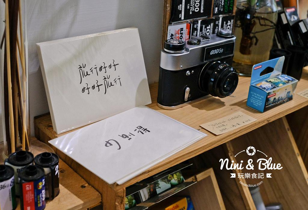 時光 台中老屋咖啡 攝影17