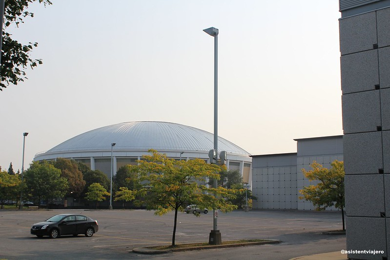 Montreal Parc Olympique 11