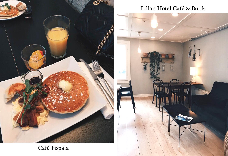 Tampereen parhaat ravintolat ja kahvilat (illalliselle, brunssille, drinkeille)