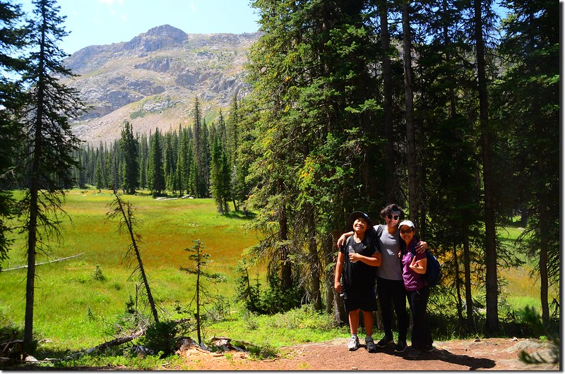 Columbine Lake Trail (4)
