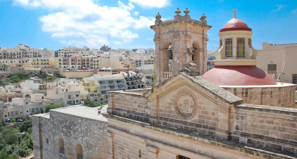 Malta in 25 foto's: word verliefd op Mellieħa | Malta & Gozo