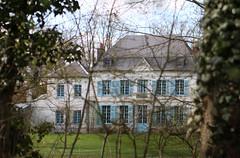 Le château de Basseux