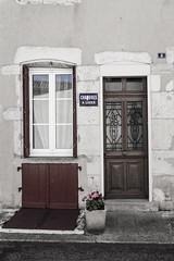 Chambre à louer rue François Fertiault - Désertification - Photo of Saunières