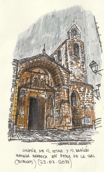 Poza de la Sal (Burgos)