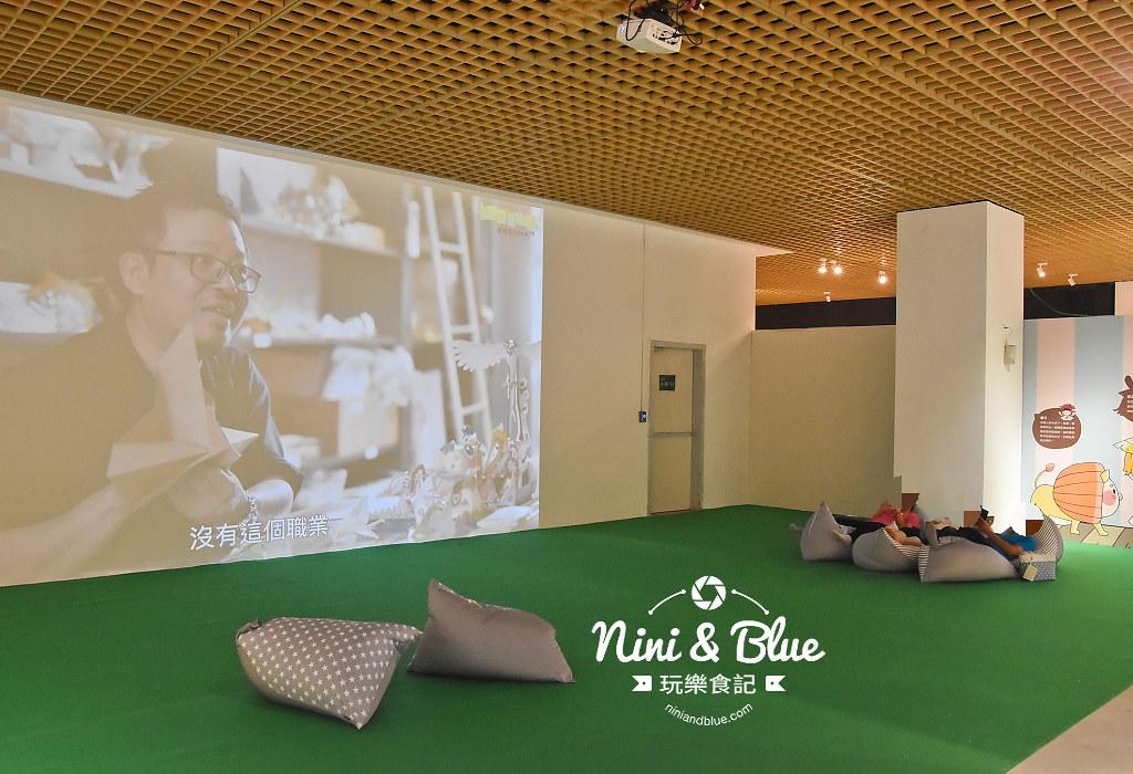 大里景點 軟體園區 立體書展 東京幻境18