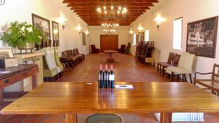 Webersburg Reception
