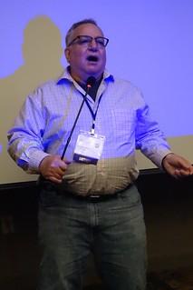 Ken Saul at Balisage Bard 2018