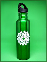 GPC Water Bottle