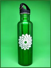 GPC Water Bottle