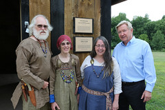 Viking House Donor Reception-43
