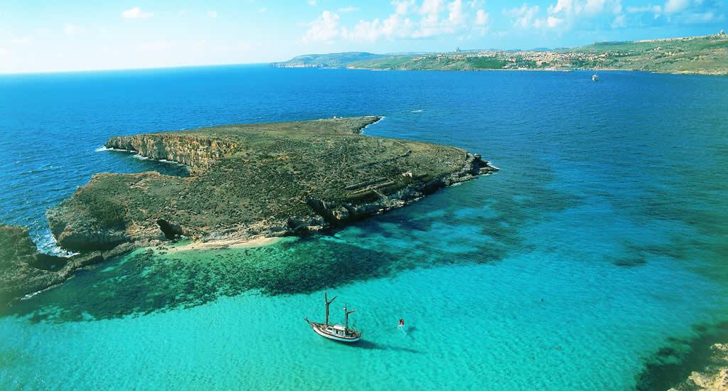 Malta in 25 foto's: word verliefd op The Blue Lagoon | Malta & Gozo