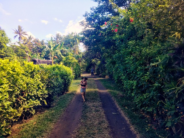Our last day on Tanna.