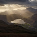 Gwynant - Snowdonia - Wales by Nick Livesey Mountain Images