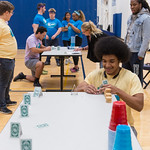 Springfest - Game of Games...
