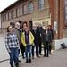 Besuch der Gedenkstätte Osthofen, 27.03.2018