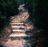 Stairs II by broonie