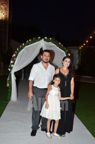 Düğün Sea Star'da yapıldı