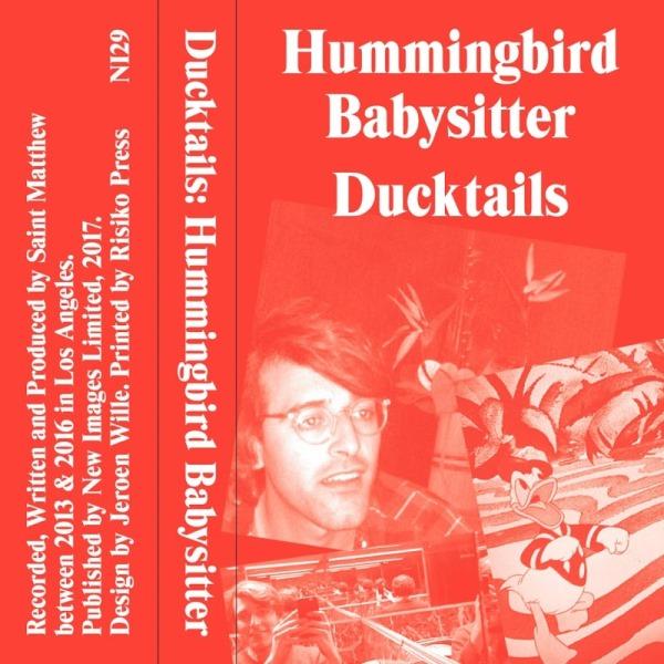 Ducktails - Hummingbird Babysitter