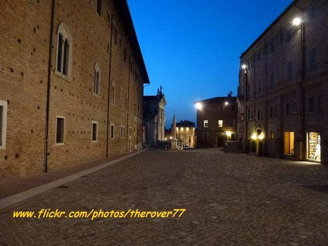 Urbino 2018 07 02, Panasonic DMC-TZ20