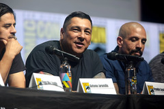 Frankie Loyal Delgado & Joseph Raymond Lucero