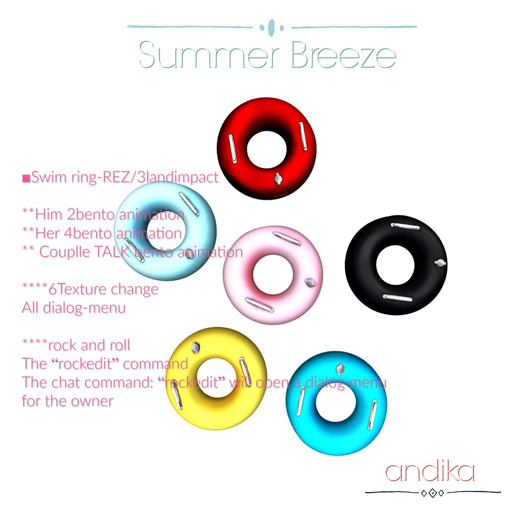 andika Summer Breeze-AD