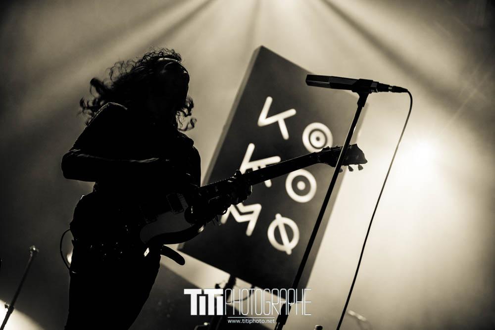 KO KO MO-Grenoble-2018-Sylvain SABARD
