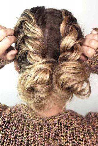 Adorable Dutch Braid Hairstyles To Amaze Your Friends! 7