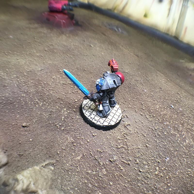 Medal of Colors Assault on Molech battle-77